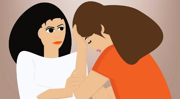 Come comportarsi dallo psicologo